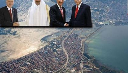 مصالح أردوغان مع قطر وأمريكا.. وراء انسحاب تركيا من اتفاقية المضايق