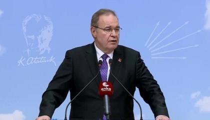 حزب الشعب الجمهوري يوجه 10 أسئلة لحكومة أردوغان عن مصير الـ128 مليار دولار