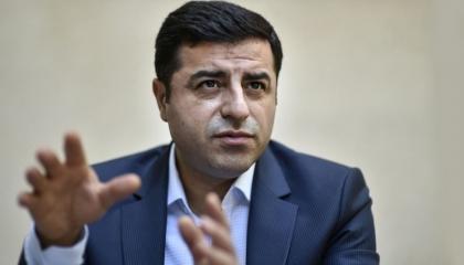 زعيم الأكراد يدعو المعارضة التركية إلى التوحد ضد أردوغان