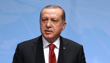 أردوغان يُؤكد: مستمرون في إنشاء «قناة إسطنبول»