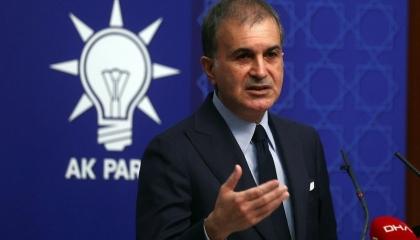 متحدث الحزب الحاكم في تركيا: بيان «منتصف الليل» لا يخدم الديمقراطية المدنية
