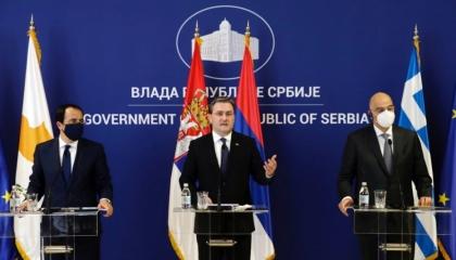 اليونان وصربيا وقبرص: تركيا تتوسع في البلقان بوسائل دينية واقتصادية