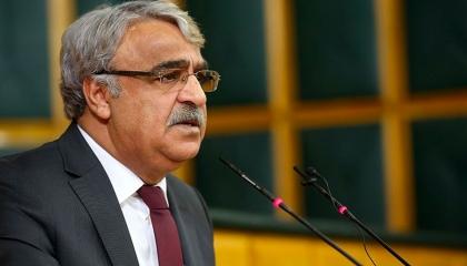 حزب الأكراد بتركيا: دعوة أردوغان لإغلاق مقراتنا السياسية انقلاب على الدولة