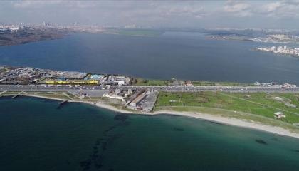 صحف تركية تنتقد ترويج الدوحة لقناة إسطنبول: أصبحت مشروعًا قطريًا