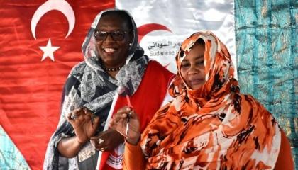 «عرب ويكلي»: تركيا تنتهج استراتيجية توسع ناعمة في موريتانيا والسودان