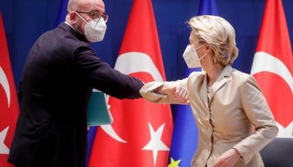 المجلس الأوروبي يطالب تركيا باحترام حقوق الإنسان