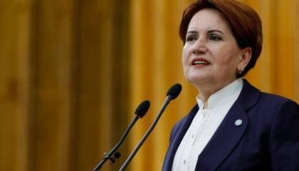المرأة الحديدية تسخر من أردوغان: عاجز عن الإدارة ونتمنى أن يمنحه الله العقل