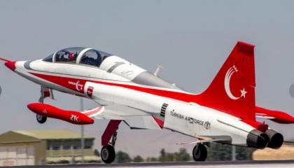 نشرة أخبار «تركيا الآن».. أردوغان يهدد المعارضة وتحطم طائرة عسكرية في قونية