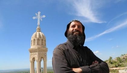محكمة تركية تعاقب راهب سرياني بالسجن سنتين و6 أشهر.. ما تهمته؟