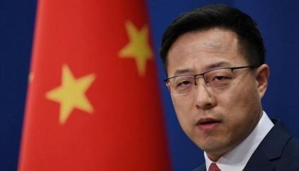 الخارجية الصينية تهاجم المعارضة التركية بسبب إدانتهم لـ«مذبحة بارين»