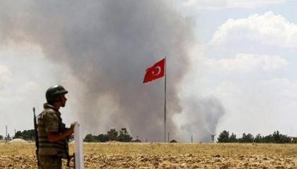مقتل جنديين تركيين في هجوم بمدينة عفرين السورية