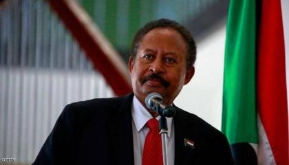 رئيس وزراء السودان: إثيوبيا تستخدم سد النهضة لمواجهة أزماتها الداخلية