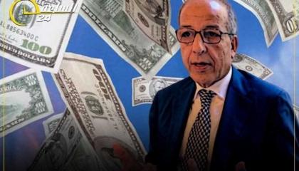 قبل الإطاحة به.. ننشر السجل الأسود لمحافظ البنك المركزي الليبي ورجل الإخوان