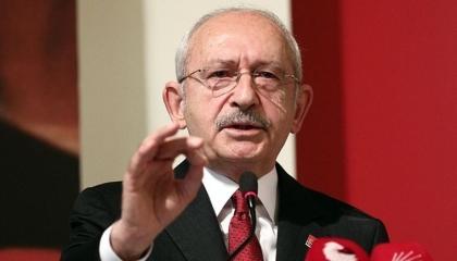 المعارضة التركية: الحزب الحاكم لا يعطي للأمة مجالًا للثقة به