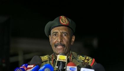 رئيس مجلس السيادة السوداني: لا نريد لحلايب أن تكون شوكة بين الخرطوم ومصر