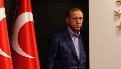 استطلاع رأي: 60% من الأتراك لا يصدقون كلام النظام عن وجود مخططات للانقلاب