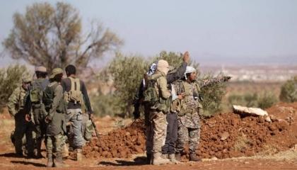 المرصد السوري: تركيا ترسل دفعة جديدة من المرتزقة إلى ليبيا