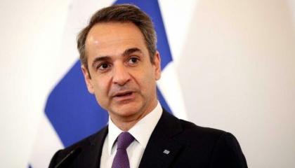 اليونان: علاقة تركيا مع الاتحاد الأوروبي متوقفة على موقفها من أثينا