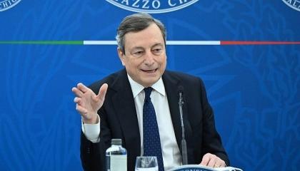 رئيس وزراء إيطاليا يصف أردوغان بالديكتاتور.. وأنقرة ترد: خطاب شعبوي