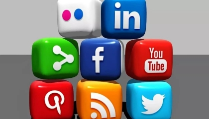 أشهر موقع للتواصل الاجتماعي يعين ممثلًا له في تركيا