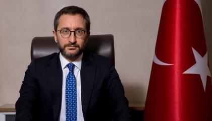 الرئاسة التركية تدين وصف رئيس الوزراء الإيطالي لأردوغان بـ«الطاغية»
