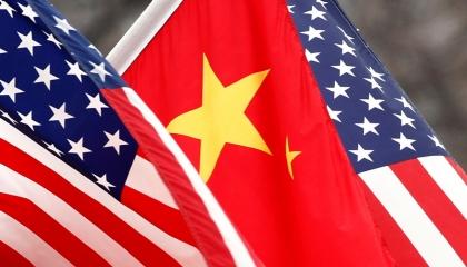 وزارة التجارة الأمريكية تدرج 7شركات صينية في القائمة السوداء