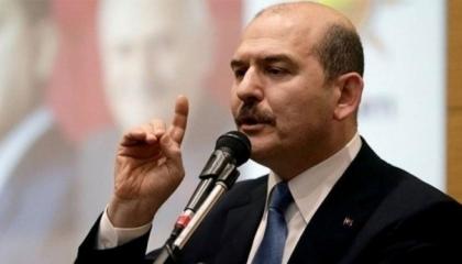 داخلية تركيا تصفي 463 شخصًا في 5 سنوات بمختلف المحافظات.. وتزعم: إرهابيون