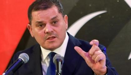 رئيس الحكومة الليبية يزور تركيا رفقة 14 وزيرًا.. غدًا الاثنين