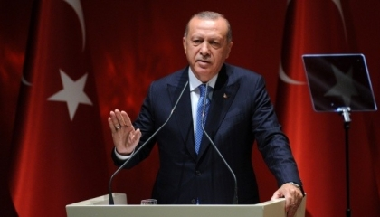 الرئيس التركي: كورونا سيحدث تصدعات عالمية وأرسلنا مساعدات إلى 157 دولة