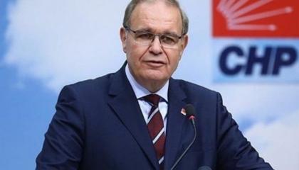 برلماني تركي معارض: أردوغان ورجاله لا يشبعون أبدًا