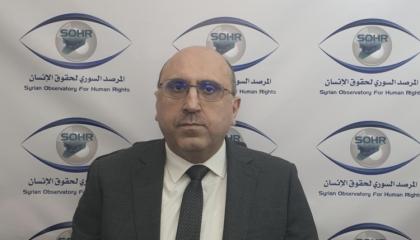المرصد السوري: تركيا تبني مشروعات في عفرين بأموال أوروبية