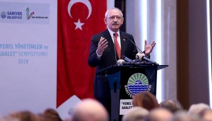 زعيم المعارضة يدعو أردوغان للانتخابات المبكرة: لا تخف من الأمة يا أخي
