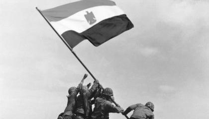 «كل إثيوبي يأمل في انتصار إسرائيل».. عن أديس أبابا وحرب أكتوبر 1973