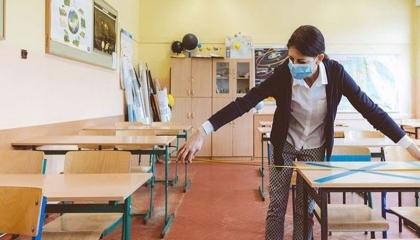 بالأرقام.. 26 معلمًا تركيًا قتلهم فيروس كورونا منذ مارس الماضي