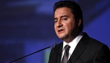 حزب «ديفا» التركي المعارض: النظام الرئاسي اختزل جميع السلطات في شخص واحد