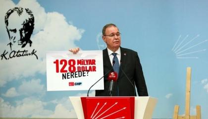 «الشعب الجمهوري» التركي: وقع على ديمقراطية دولتنا حجر بحجم الصهر!