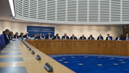 أعلى محكمة أوروبية تدين انتهاك حقوق الكاتب التركي أحمد ألتان