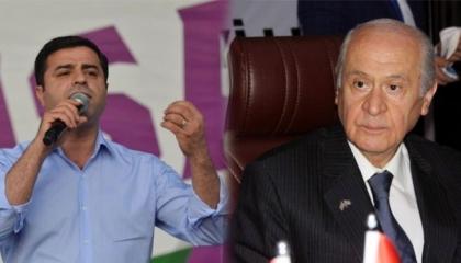 حليف أردوغان: كل من يتحالف مع زعيم الأكراد «عدو للأمة التركية»