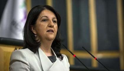 رئيسة «الشعوب» التركي تهاجم حليف أردوغان وتحذر من مؤامرة على الأكراد