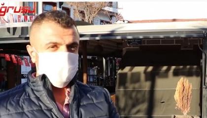 الأتراك يشكون الغلاء قبل حلول رمضان: ليحسن الله خاتمتنا
