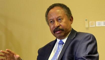 رئيس الوزراء السوداني يعلق على احتمالية حدوث مواجهة عسكرية مع إثيوبيا