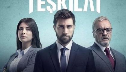 المخابرات التركية تنتج مسلسلًا تليفزيونيًا لتشويه بن زايد ودحلان