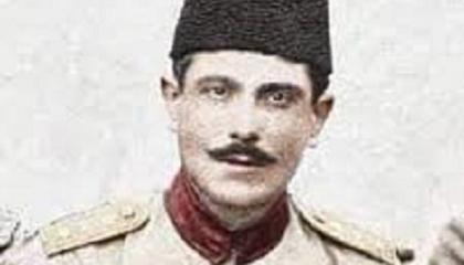 سليمان عسكري.. وعد بطرد الإنجليز من الهند فمات منتحرًا  في العراق