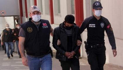 اعتقال المسؤول عن الأمن الخارجي لتنظيم داعش في تركيا