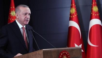 أردوغان: تركيا باتت الوجهة لمئات آلاف المرضى الأجانب الباحثين عن الشفاء