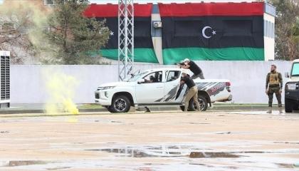 الحكومة الليبية ترحب بقرار مجلس الأمن نشر مراقبين دوليين في البلاد