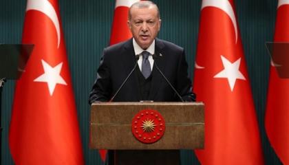 أخيرًا.. أردوغان يرد على اعتراف بايدن بـ«إبادة الأرمن» ويروي تفاصيل منذ قرن
