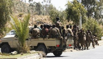 إريتريا تعترف بمشاركة أديس أبابا في الحرب على تيجراي: «دفاع عن النفس»