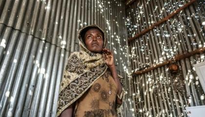 إثيوبيا تتهم الأمم المتحدة بتشويه صورتها: لم يمت أحدٌ من الجوع في تيجراي