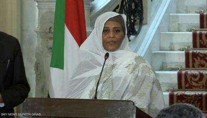 الخارجية السودانية: نتطلع إلى حلول مرضية للأطراف الثلاثة بشأن سد النهضة